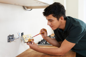 Fayetteville Electrical Contractors