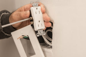 Rogers Electrical Panel Services