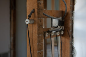 Rogers Knob and Tube Wiring Services